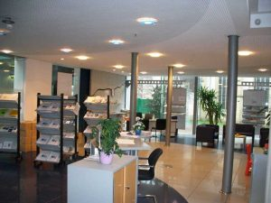 Persönliche Beratung im Senioren- und Pflegestützpunkt Niedersachsen @ Goslar