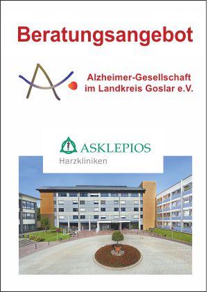Beratung in der Asklepios Harzklinik @ Asklepios Harzklinik Goslar | Goslar | Niedersachsen | Deutschland