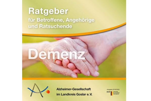Demenz Ratgeber