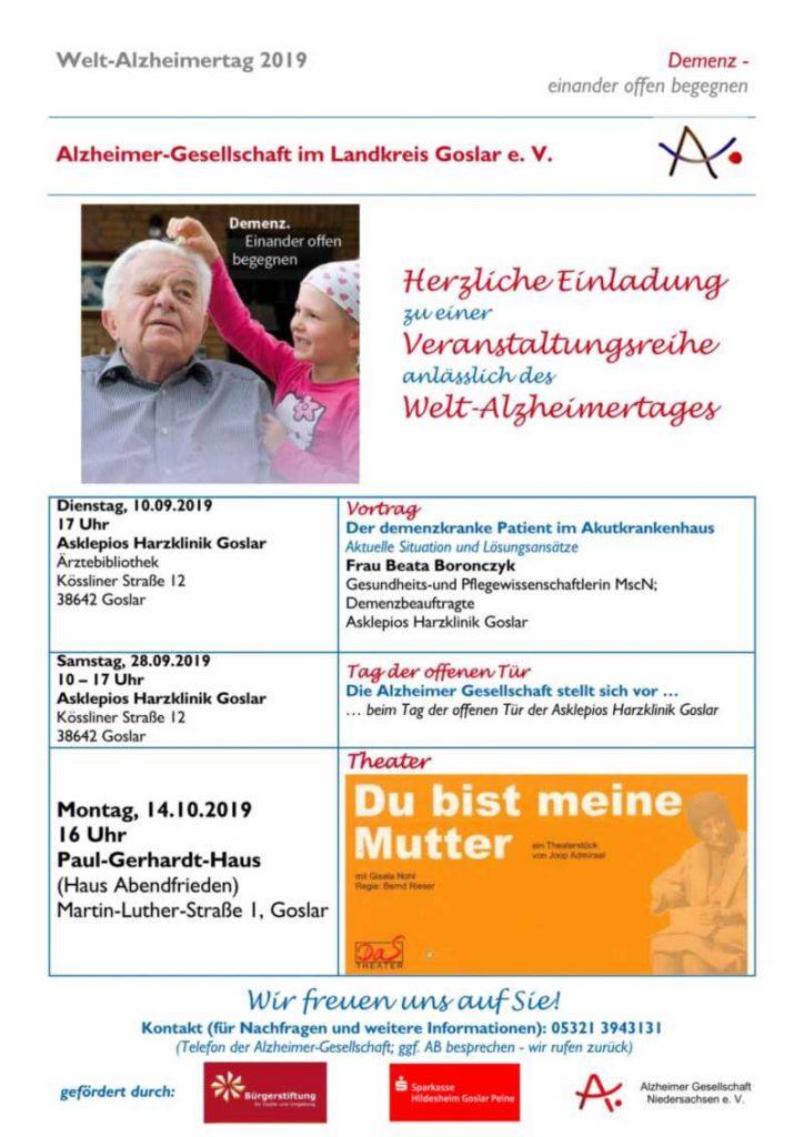 Wir stellen uns vor @ Asklepios Harzkliniken Goslar | Goslar | Niedersachsen | Deutschland